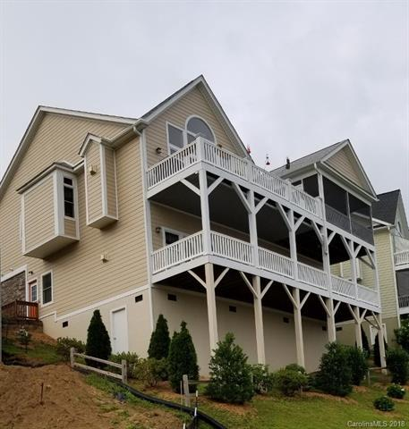 139 Starview Knoll, Weaverville, NC 28787 (#3414610) :: High Performance Real Estate Advisors