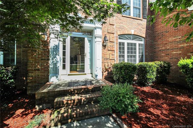 11517 Shimmering Lake Drive, Charlotte, NC 28214 (#3414651) :: Exit Mountain Realty