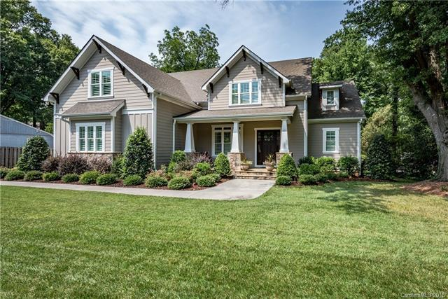 5018 Sharon View Road, Charlotte, NC 28226 (#3414655) :: Charlotte's Finest Properties