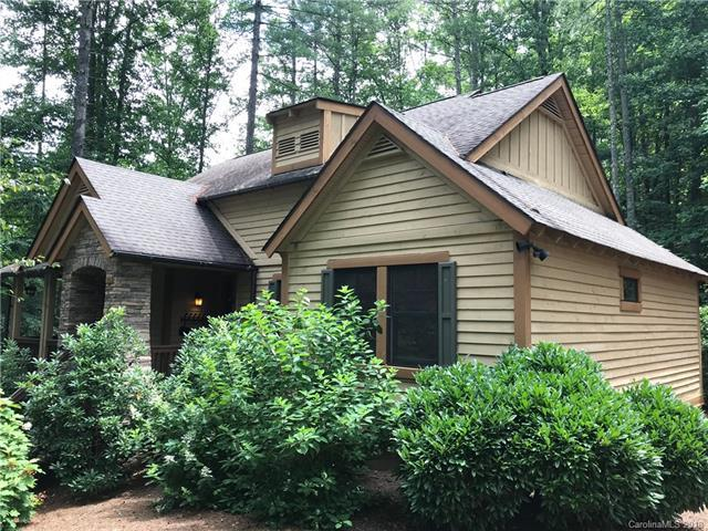 96 Meadow Ridge Court, Tuckasegee, NC 28783 (#3414756) :: RE/MAX Four Seasons Realty