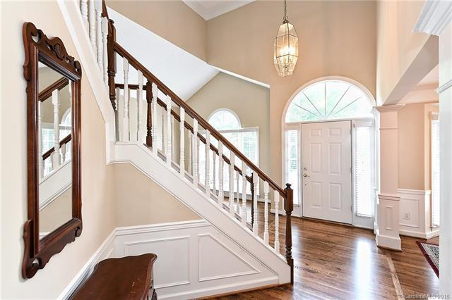 15716 Glencastle Street, Huntersville, NC 28078 (#3414949) :: Cloninger Properties