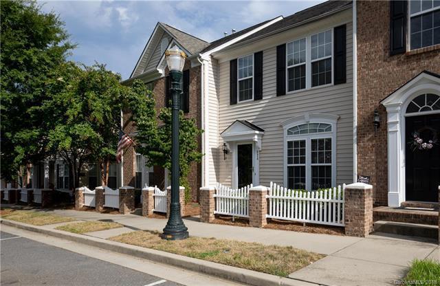 824 Dillard Road #114, Rock Hill, SC 29730 (#3415041) :: High Performance Real Estate Advisors