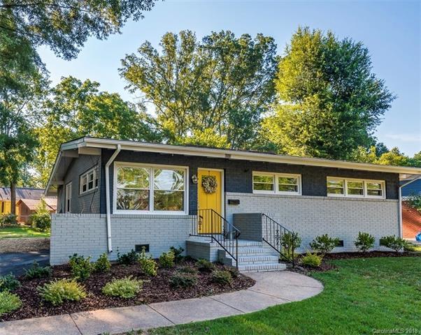 6113 Ingleside Drive, Charlotte, NC 28210 (#3415117) :: Scarlett Real Estate