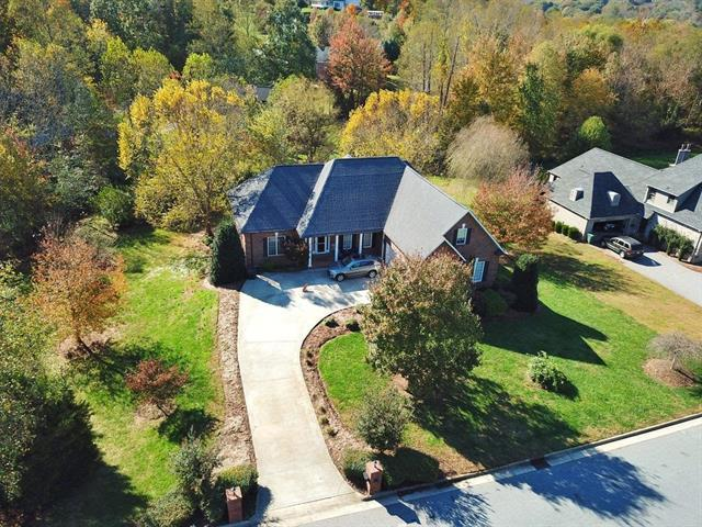 420 Woodridge Drive, Lenoir, NC 28645 (#3415228) :: LePage Johnson Realty Group, LLC