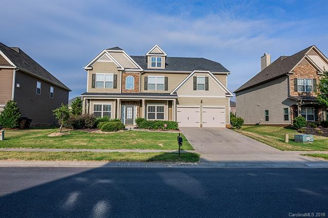 1018 Potomac Road #120, Indian Trail, NC 28079 (#3415434) :: Besecker Homes Team