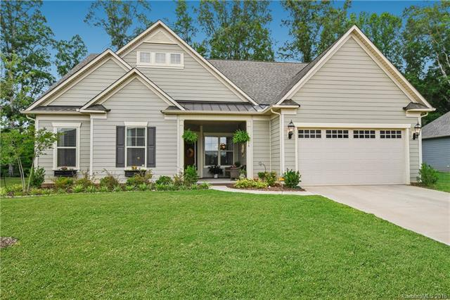 1016 Wellington Avenue, Indian Land, SC 29707 (#3415468) :: The Andy Bovender Team