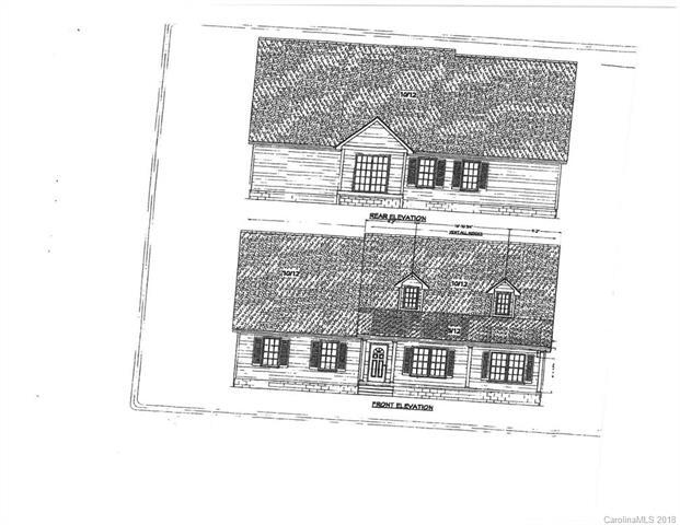 Lot 18 Ridgewood Lane #18, Rock Hill, SC 29730 (#3415535) :: Rinehart Realty