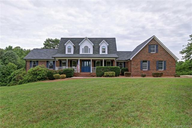 185 Spring Meadows Lane #50, Statesville, NC 28677 (#3415541) :: Zanthia Hastings Team