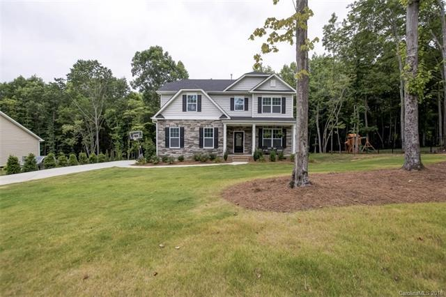 122 Clear Springs Road, Mooresville, NC 28115 (#3415550) :: Rinehart Realty