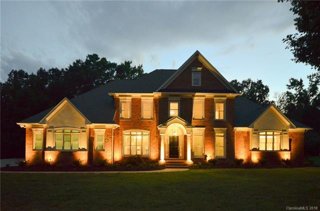 1708 Hickory Ridge Drive, Marvin, NC 28173 (#3415587) :: Phoenix Realty of the Carolinas, LLC
