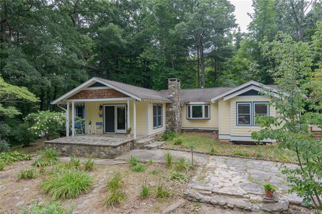 33 Greenbriar Road, Black Mountain, NC 28711 (#3415726) :: High Performance Real Estate Advisors