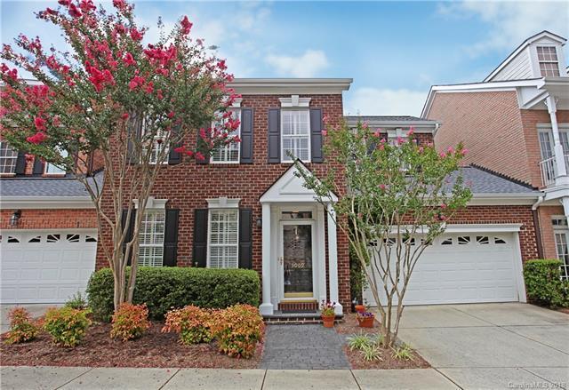 9009 Bonnie Briar Circle #1002, Charlotte, NC 28277 (#3415747) :: High Performance Real Estate Advisors