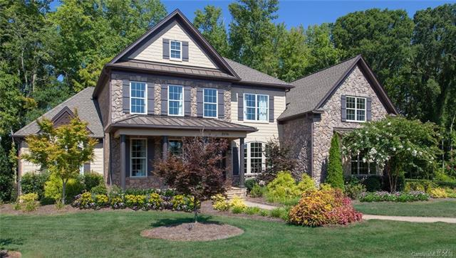 2016 Flowering Peach Road #68, Marvin, NC 28173 (#3415829) :: Exit Mountain Realty