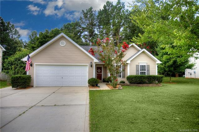 9307 High Rock Drive #20, Waxhaw, NC 28173 (#3415842) :: Keller Williams South Park