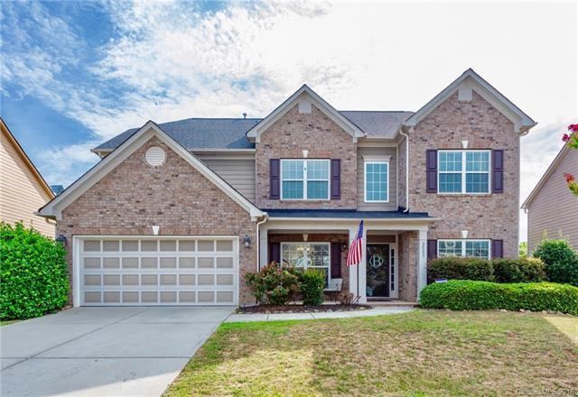 2003 Potomac Road #77, Indian Trail, NC 28079 (#3416031) :: Besecker Homes Team