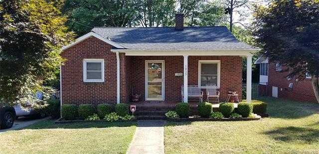 1815 Patton Avenue, Charlotte, NC 28216 (#3416130) :: LePage Johnson Realty Group, LLC