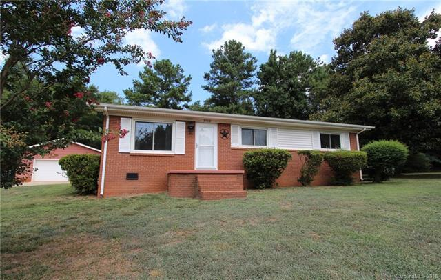 3702 Patricia Drive NW, Concord, NC 28027 (#3416200) :: Exit Mountain Realty