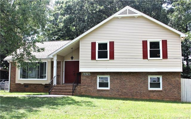 6406 Park Road, Charlotte, NC 28210 (#3416243) :: Exit Mountain Realty