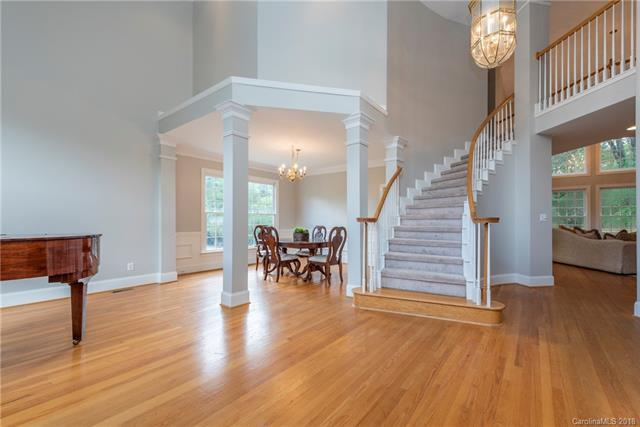 10203 Waterbrook Lane, Charlotte, NC 28277 (#3416393) :: LePage Johnson Realty Group, LLC