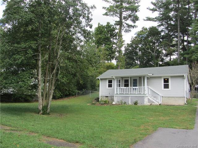 47 Linden Street 30&PT31, Arden, NC 28704 (#3416432) :: Stephen Cooley Real Estate Group