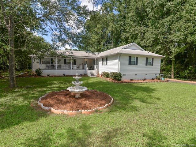 8001 Albemarle Road, Charlotte, NC 28227 (#3416587) :: Charlotte Home Experts