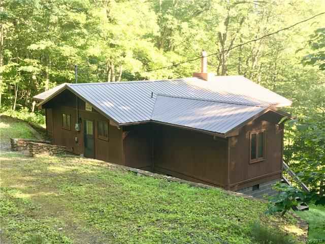 99 Ginseng Trail #12, Mars Hill, NC 28754 (#3416667) :: Exit Mountain Realty