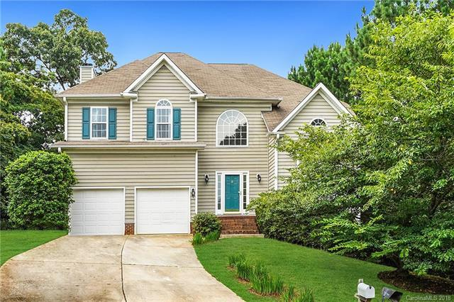 5033 Downman Court, Fort Mill, SC 29715 (#3416780) :: LePage Johnson Realty Group, LLC