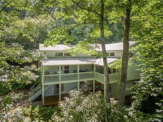 63 Chestnut Forest Road #431, Fairview, NC 28730 (#3416791) :: Team Southline