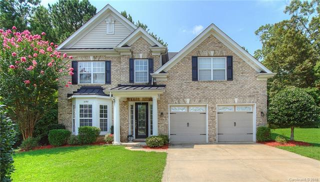 2707 Rondeau Court, Matthews, NC 28105 (#3416804) :: The Ramsey Group