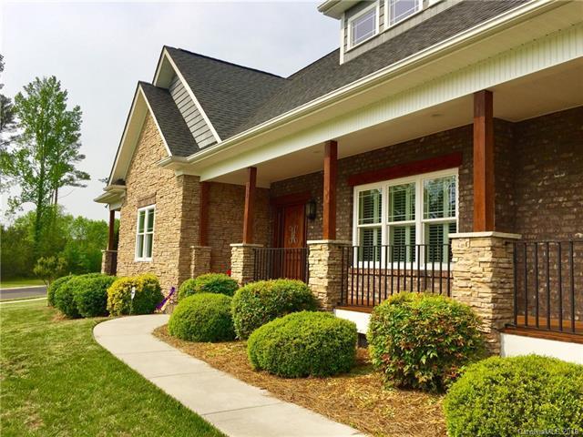 329 Jaida Lane, Oakboro, NC 28129 (#3416873) :: LePage Johnson Realty Group, LLC