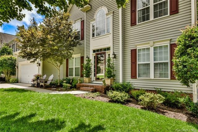 153 Crimson Orchard Drive, Mooresville, NC 28115 (#3417092) :: Stephen Cooley Real Estate Group