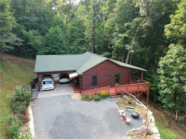 189 Lochmoor Lane 18B, Waynesville, NC 28751 (#3417177) :: Rinehart Realty