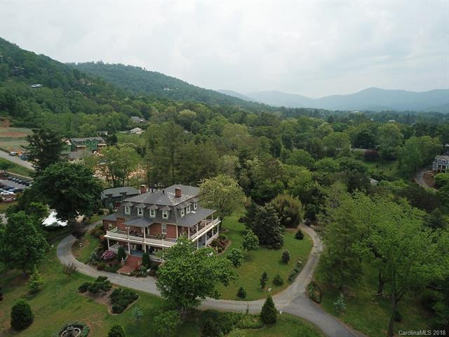 100 Reynolds Heights, Asheville, NC 28804 (#3417263) :: Exit Realty Vistas