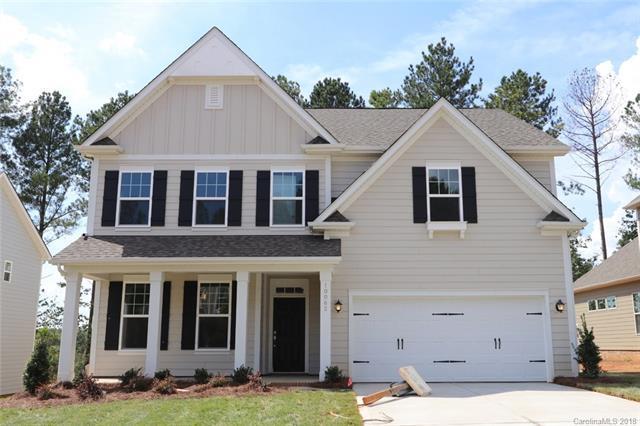 10062 Fox Trotter Lane, Midland, NC 28107 (#3417292) :: LePage Johnson Realty Group, LLC