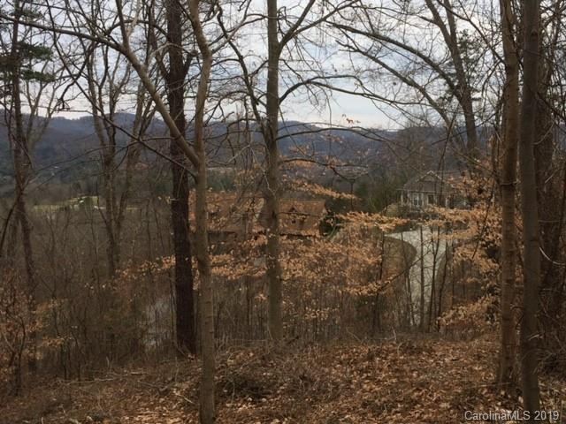 000 Camsyn Drive #40, Weaverville, NC 28787 (#3417529) :: LePage Johnson Realty Group, LLC