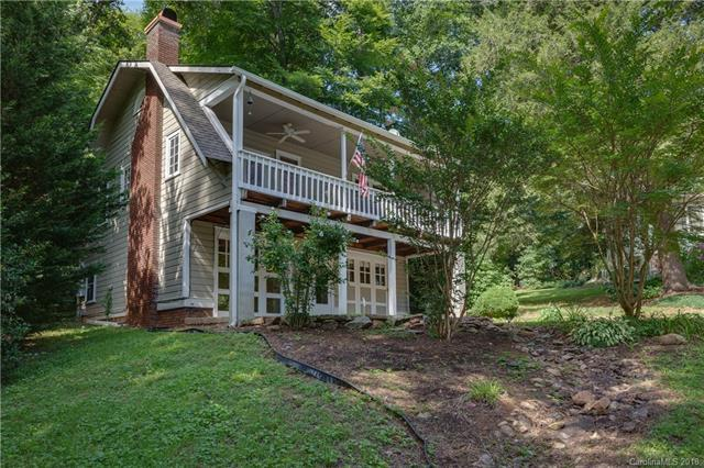 51 Bowden Lane, Waynesville, NC 28786 (#3417539) :: Exit Mountain Realty