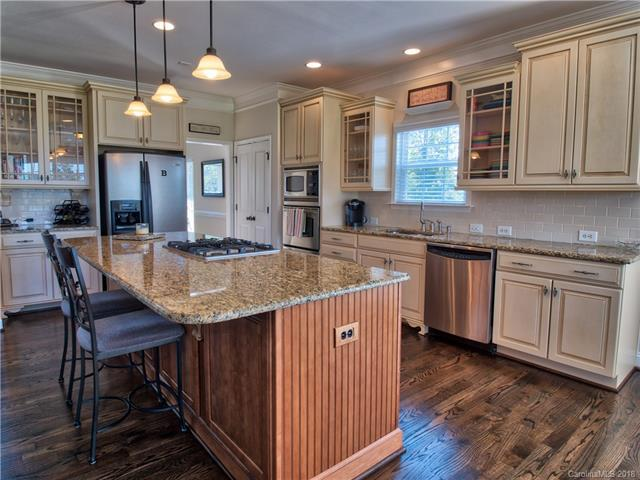 120 Herons Gate Drive #62, Mooresville, NC 28117 (#3417713) :: Exit Mountain Realty