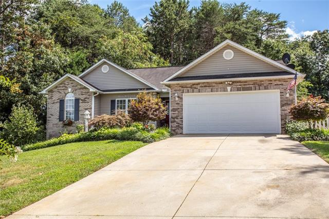 2426 23RD ST Court NE, Hickory, NC 28601 (#3417782) :: Exit Mountain Realty