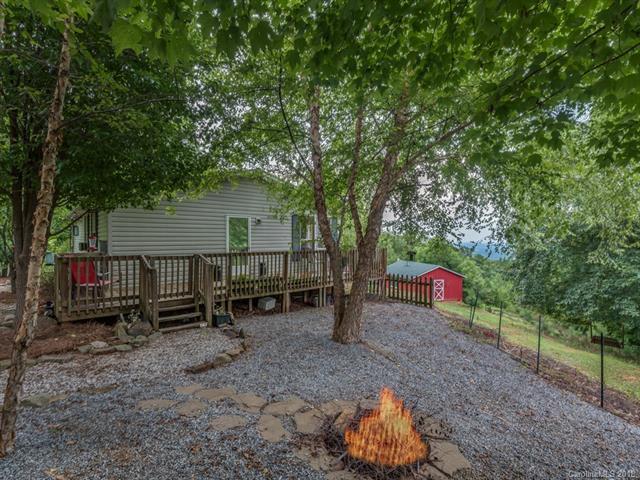 465 Jude Gap Road, Mill Spring, NC 28756 (#3417796) :: MECA Realty, LLC
