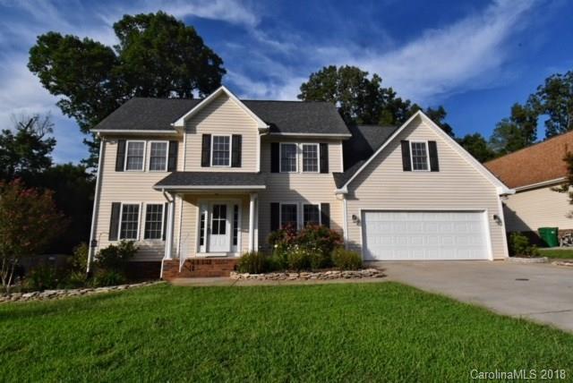 213 Kayla Drive N L50, Salisbury, NC 28146 (#3417841) :: High Performance Real Estate Advisors