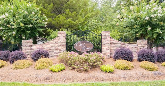 4914 Campobello Drive #14, Monroe, NC 28110 (#3417928) :: LePage Johnson Realty Group, LLC