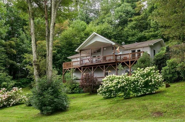 71 Dulcimer Lane, Waynesville, NC 28786 (#3417929) :: The Temple Team