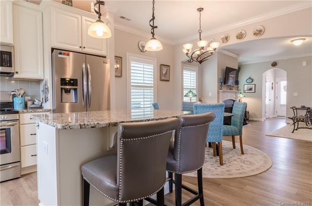 119 Canter Lane, Mooresville, NC 28115 (#3417968) :: High Performance Real Estate Advisors
