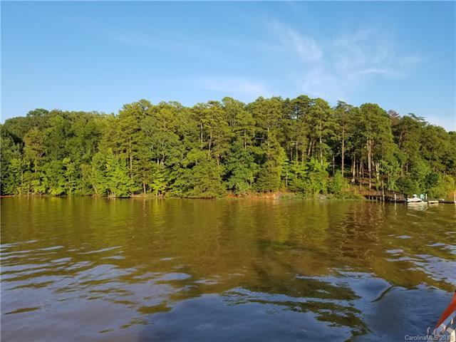 205 Kingfisher Court #24, Badin Lake, NC 28127 (#3417983) :: High Performance Real Estate Advisors