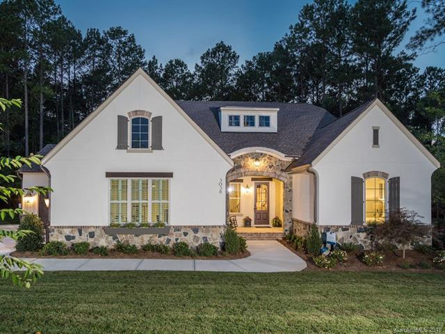 3038 Sherman Drive, Lancaster, SC 29720 (#3418021) :: Besecker Homes Team
