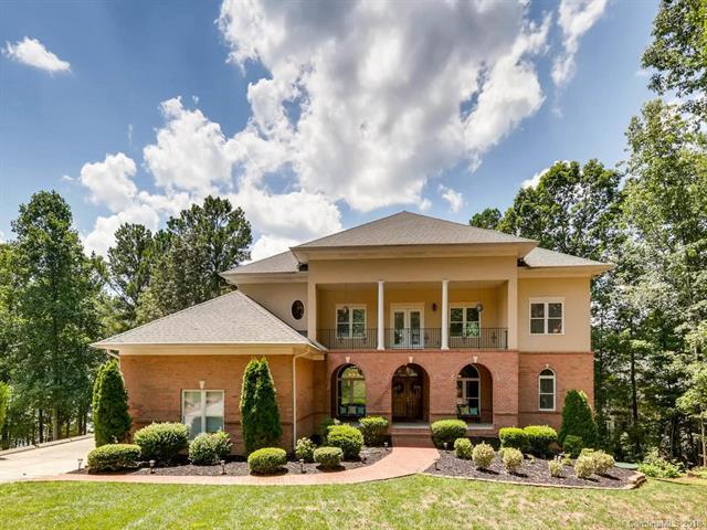 200 Woodwinds Drive, Mount Holly, NC 28120 (#3418084) :: Exit Mountain Realty