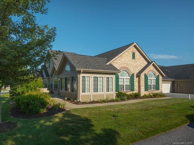 26 Braeburn Way 23A, Flat Rock, NC 28731 (#3418146) :: High Performance Real Estate Advisors