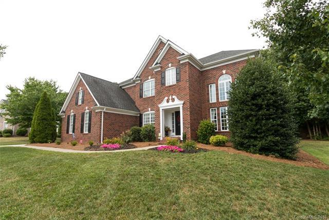 4274 French Fields Lane, Harrisburg, NC 28075 (#3418401) :: Roby Realty