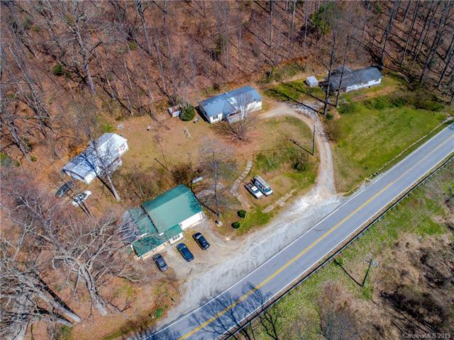 5381 Greenville Highway, Zirconia, NC 28790 (#3418548) :: MOVE Asheville Realty