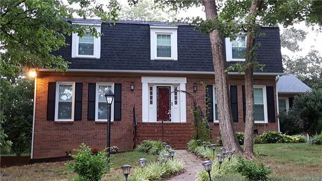 601 Kintyre Drive, Monroe, NC 28112 (#3418593) :: LePage Johnson Realty Group, LLC
